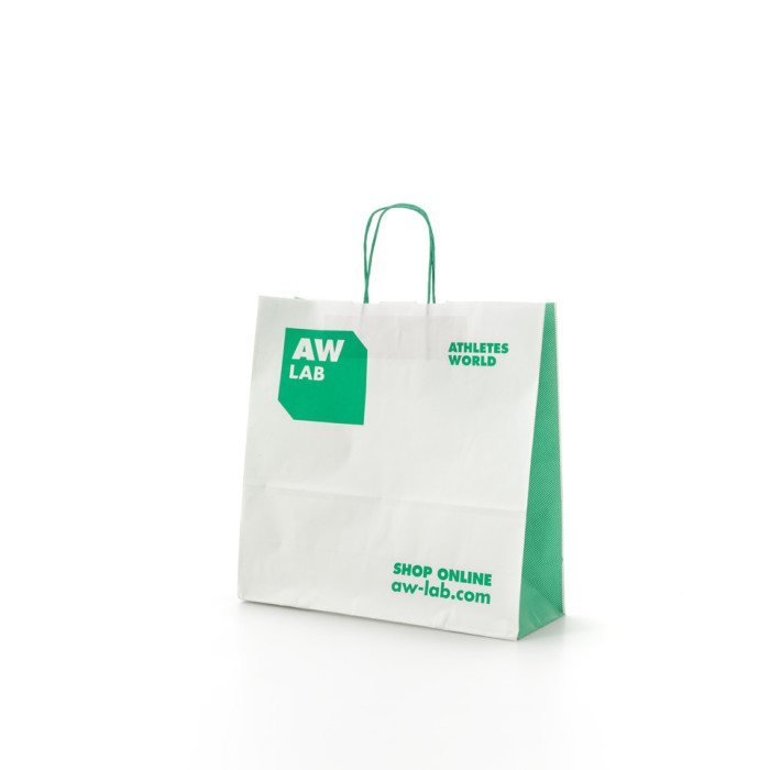 Shopping bag carta